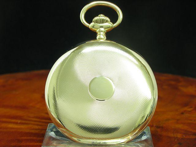 d kenel bourquin 14kt 585 gold savonette sprungdeckel taschenuhr ebay. Black Bedroom Furniture Sets. Home Design Ideas