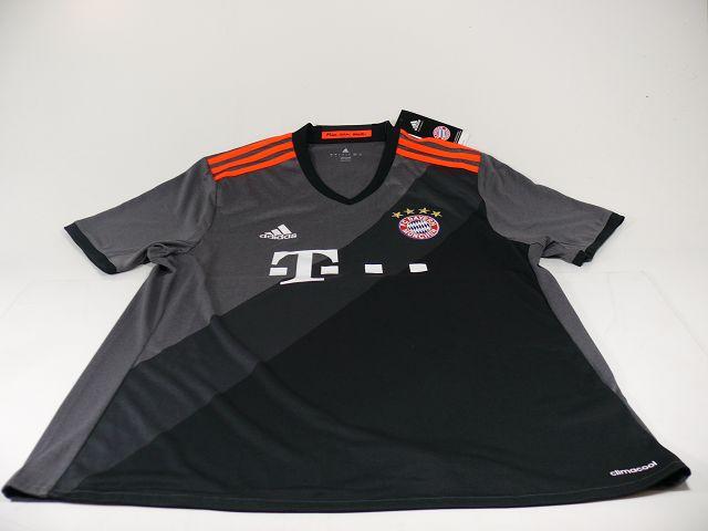 Trikot Adidas FC Bayern 2014-2015 Home Javi Martinez FCB 164 bis XXL